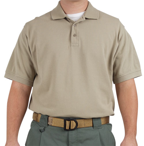 Polo Professionnel 5.11 Tactical beige