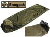 Sac de couchage Snugpak Jungle Bag vert