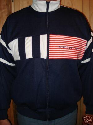 Haut / veste de survêtement Armée de l'Air