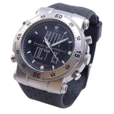 Montre 5.11 HRT titanium Special Edition 3 bracelets - calculateur balistique