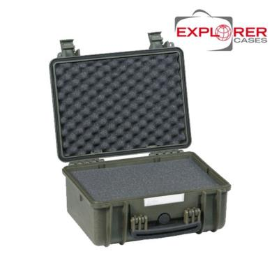 Valise rigide Explorer Cases 3818
